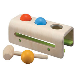 Hammer Balls Toy