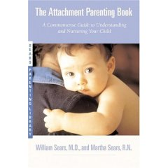 The Attachment Parenting Book