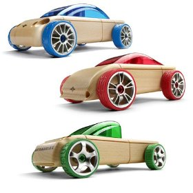 Automobloc eco cars and trucks