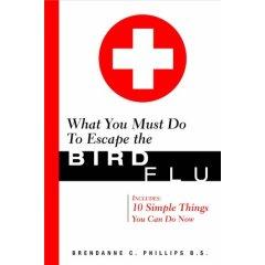 Bird Flu Book