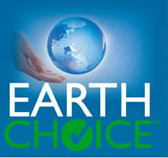 Earth Choice cleaning products