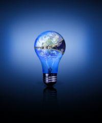 planet bulb