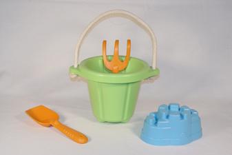 Green Toys Sand Bucket