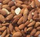 keep almonds raw