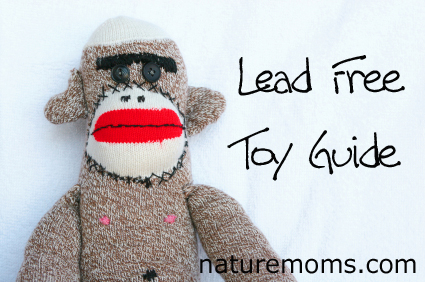 Safe Toy Guide for Holidays