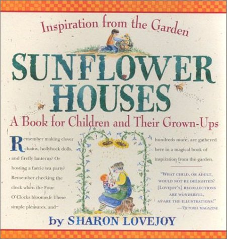 sunflower houses book