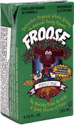 pear froose