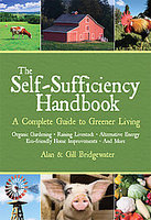 self sufficiency handbook