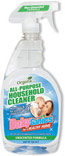 BabyGanics All Purpose Cleaner Bottle