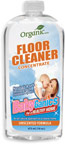 BabyGanics Floor Cleaner Bottle