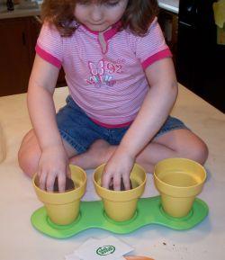 Green Toys Gardening Play