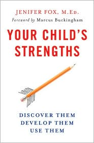strengths book