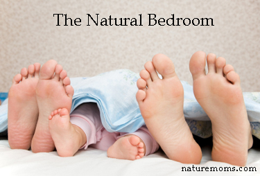 Natural Mattresses for the Family
