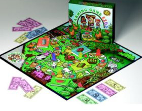 Farming for Kids Board Game