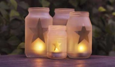 10 ways to reuse a glass jar for Reuse glass