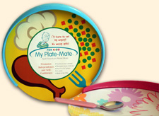 My Plate Mate