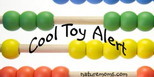 Cool Toy Alert - Plan Toys
