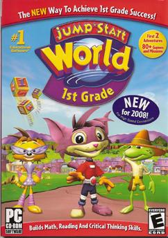 Jumpstart World