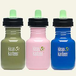 Klean Kanteen Colors