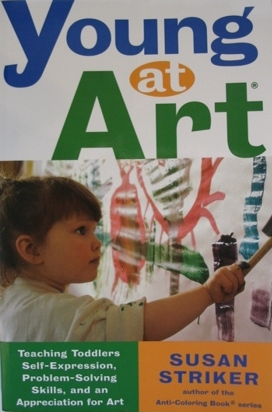 Young at Art Book