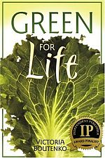 Green for Life Book