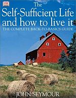 self sufficiency book