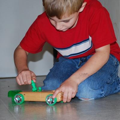 Automoblox Toys