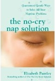 no cry nap solution book cover