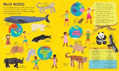 whole world book