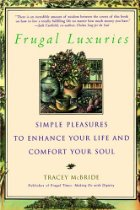 frugal luxuries book