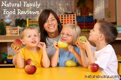 healthy family food reviews