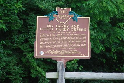 Batelle Darby Creek Metro Park