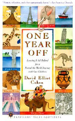 one year off book cover