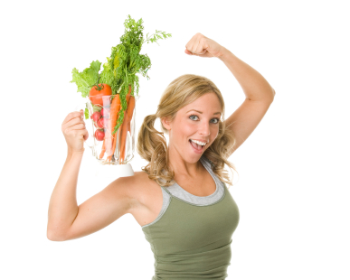weight loss with ph balancing foods