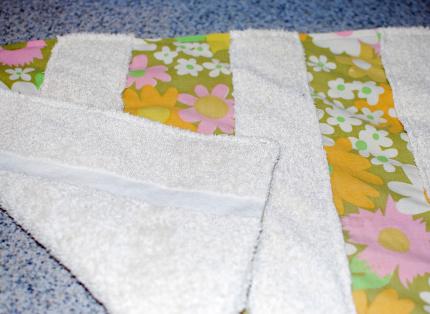 Dish Rack Towel