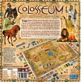 colosseum game