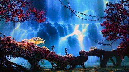 Avatar movie screenshot
