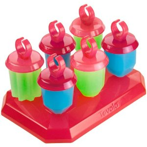 Rings Pops Popsicle Molds