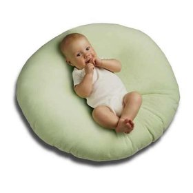 Boppy Lounger Pillow