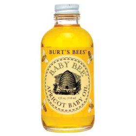 Burts Bees Apricot Oil