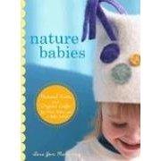 Nature Babies Book
