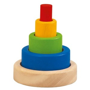 Tube Sorting Toy