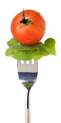 Veggie Fork