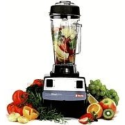 The Vita Mix blender